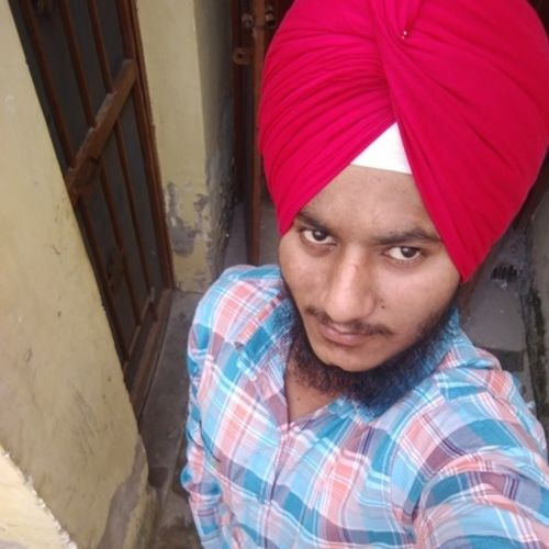 Housekeeper Provider Amandeep S's Profile Picture