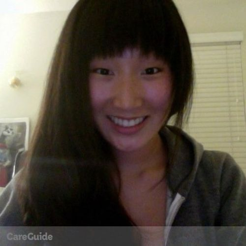 House Sitter Provider Jenny Kim's Profile Picture