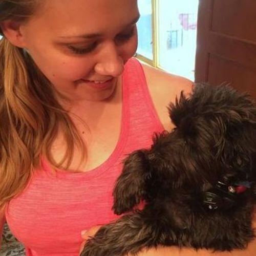 Pet Care Provider Danielle W Gallery Image 1