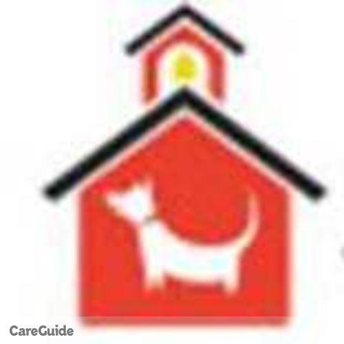 Pet Care Provider Elisa A's Profile Picture