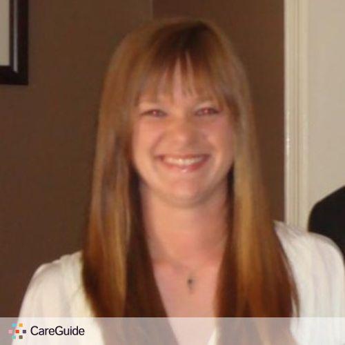 Child Care Provider Leighton R's Profile Picture