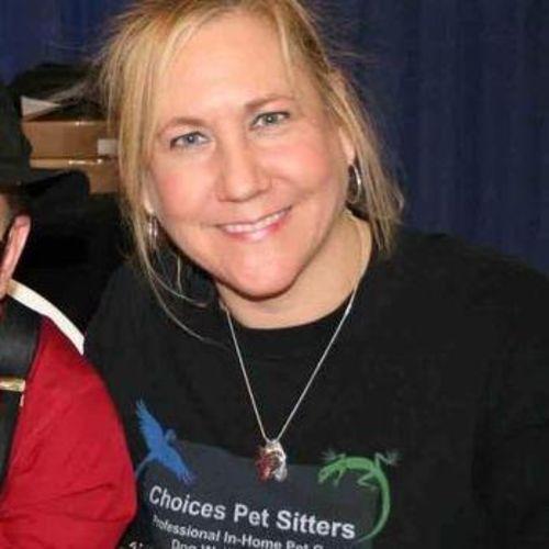 Pet Care Provider Linda R's Profile Picture