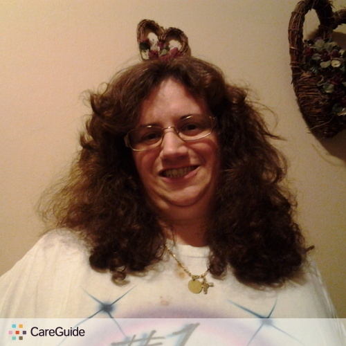 Child Care Provider christine Labollita's Profile Picture