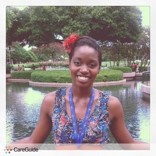 Child Care Provider Jasmine Davis's Profile Picture