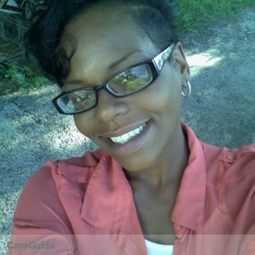 Housekeeper Provider Chelia Brown's Profile Picture