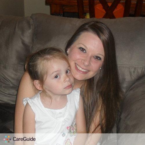 Child Care Provider Ashley Olmstead's Profile Picture