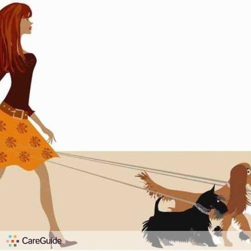 Pet Care Provider Doggy Dearest LA's Profile Picture