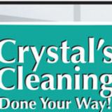 Crystal's Cleaning