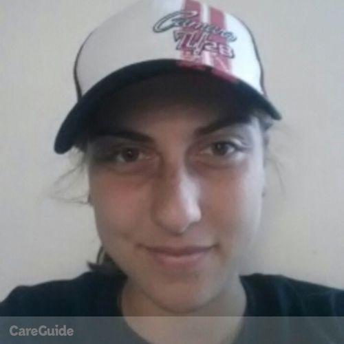 Pet Care Provider Gabrielle Mosbe's Profile Picture