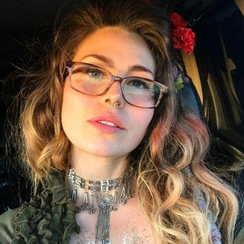 Child Care Provider Tori D's Profile Picture