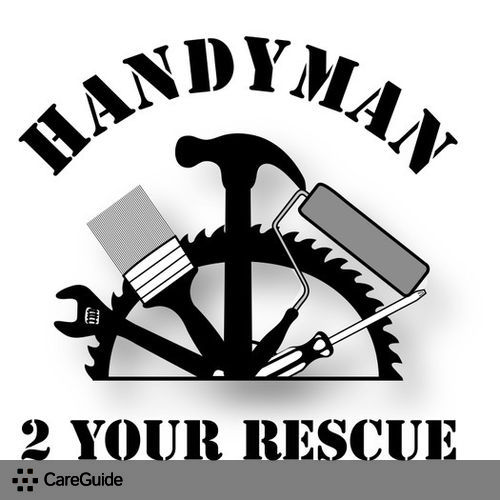 Handyman Provider Kevin McVey's Profile Picture