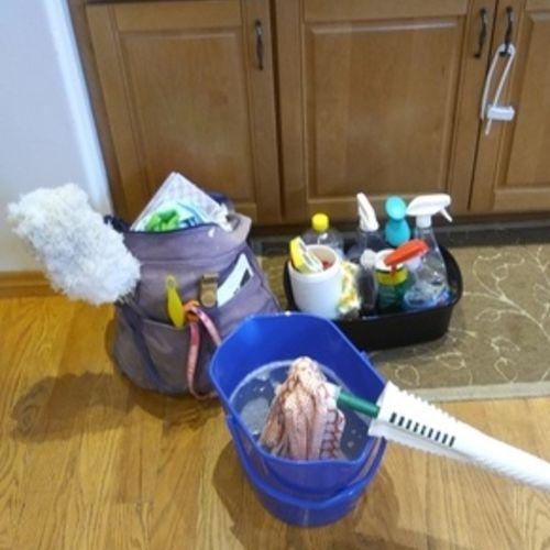 Housekeeper Provider Rebecca S Gallery Image 3