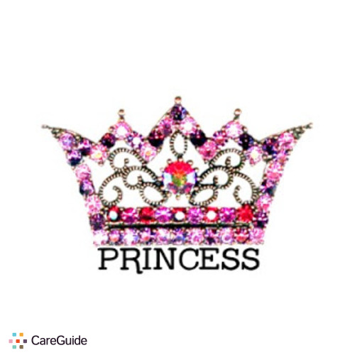 Housekeeper Provider Princess Cleaning's Profile Picture