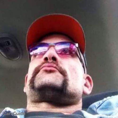Handyman Provider Don Barron's Profile Picture