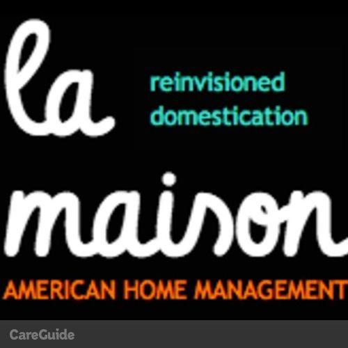 Housekeeper Provider La Maison's Profile Picture