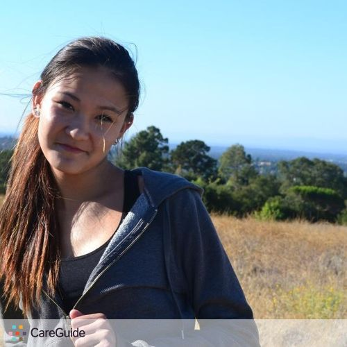 Pet Care Provider Alina Legay's Profile Picture
