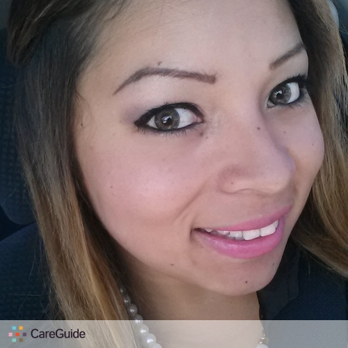 Housekeeper Provider Norma Hernandez's Profile Picture