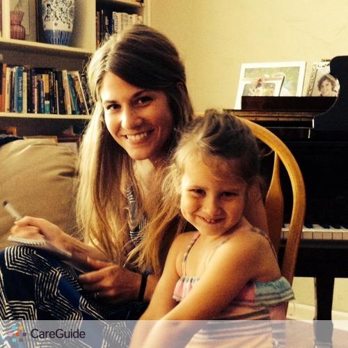 Child Care Provider Emily Weaver's Profile Picture