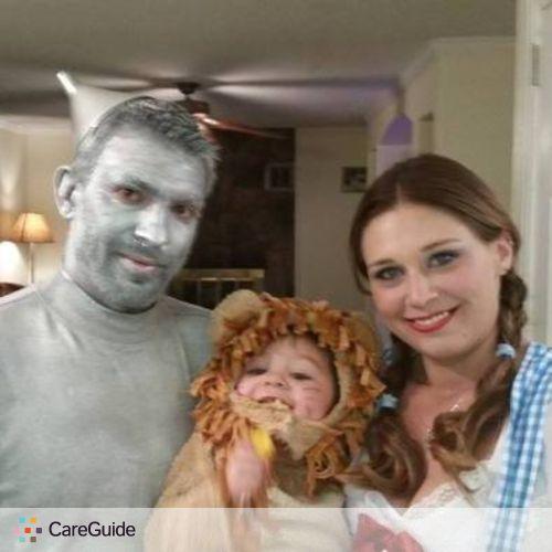Child Care Provider Jessica B's Profile Picture