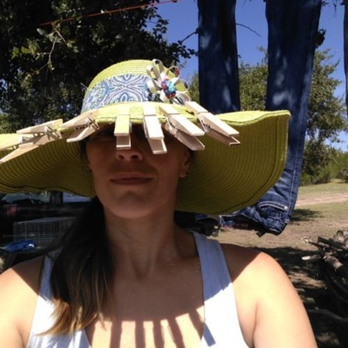 Housekeeper Provider Jessica Denno's Profile Picture