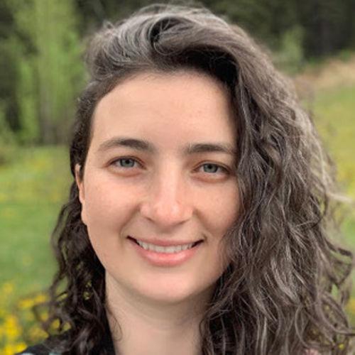 Canadian Nanny Provider Tamara C's Profile Picture