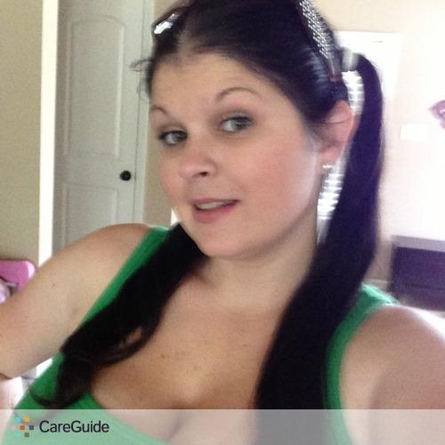 Child Care Provider Jenny S's Profile Picture