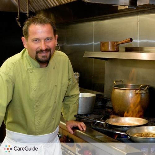 Chef Provider Vince B's Profile Picture
