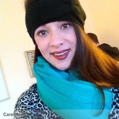Child Care Provider Corinne Carlucci's Profile Picture