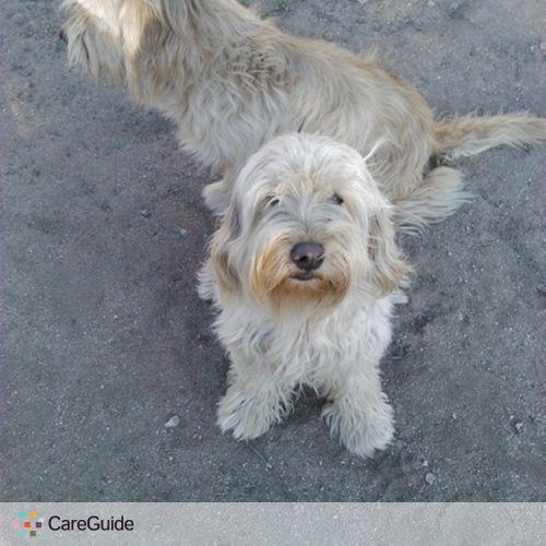 Pet Care Provider Erick F's Profile Picture
