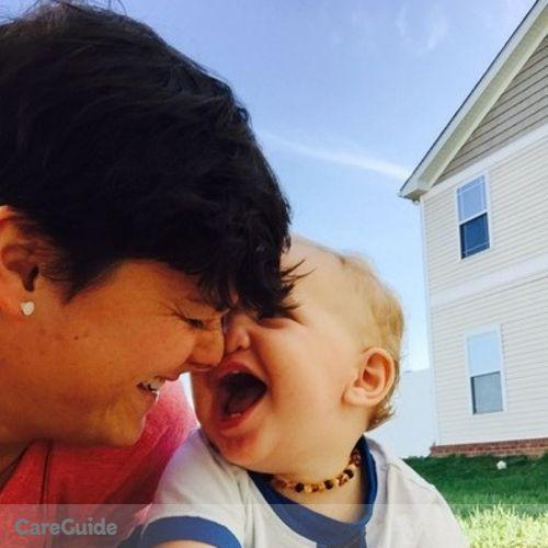 Child Care Provider Lauren D's Profile Picture