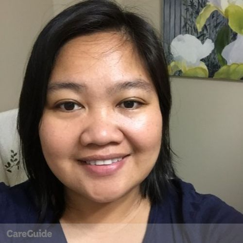 Canadian Nanny Provider Penny Lou Domanais's Profile Picture