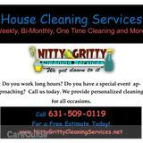 House Cleaning Company in Coram
