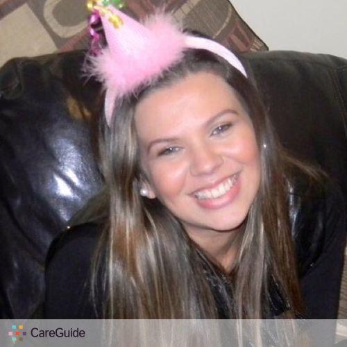 Child Care Provider Carla N's Profile Picture