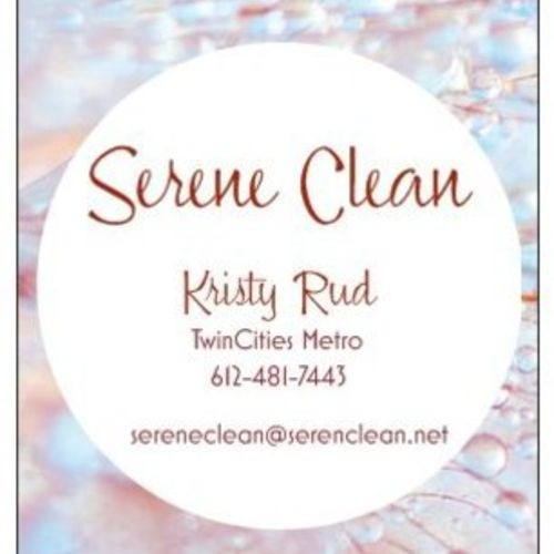 Housekeeper Provider Kristy Rud's Profile Picture