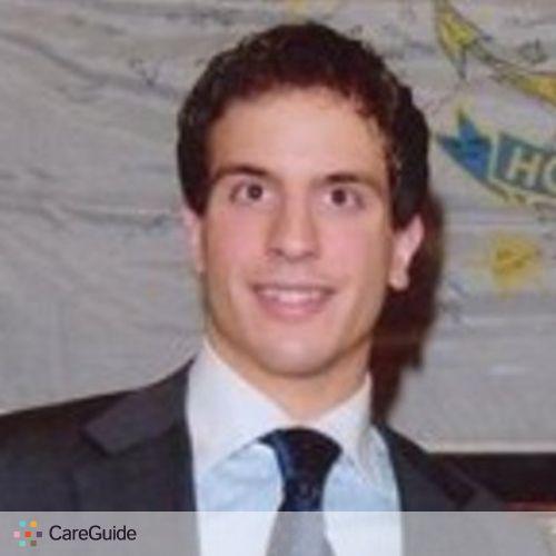 House Sitter Provider Joseph Santoro's Profile Picture