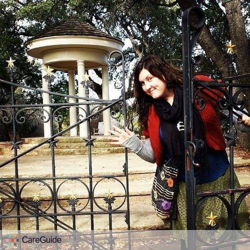 Child Care Provider Sheila F's Profile Picture
