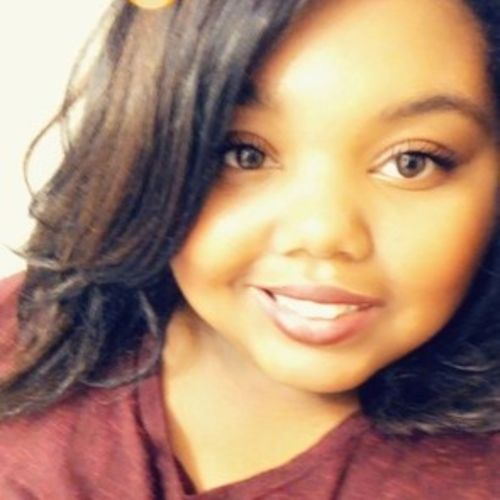 Child Care Provider Veneisha T's Profile Picture