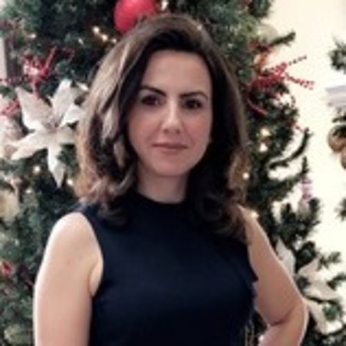 Housekeeper Provider Lena Palushaj's Profile Picture