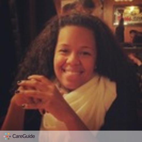 Child Care Provider Michele Silva's Profile Picture