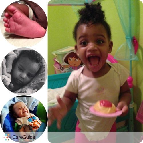 Child Care Provider Brittany Hastings's Profile Picture