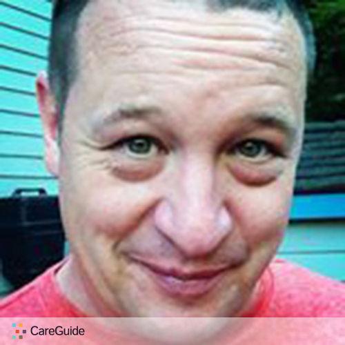 Pet Care Provider James L's Profile Picture