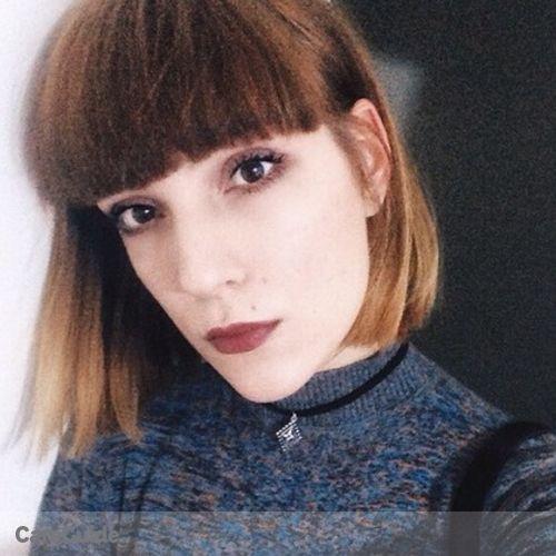 Housekeeper Provider Mary Lezhhubska's Profile Picture