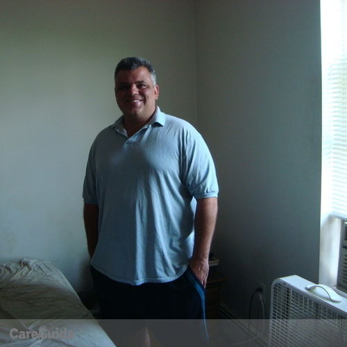 Housekeeper Provider David G's Profile Picture