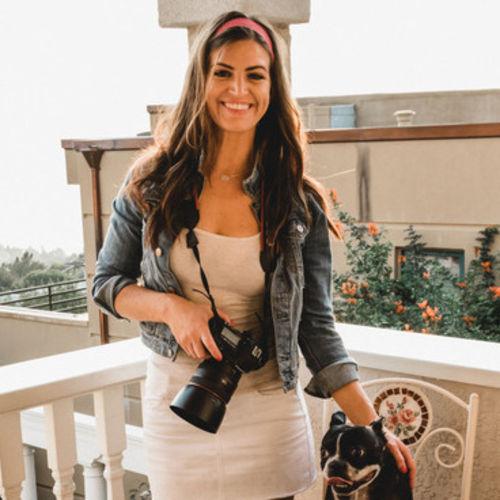 Photographer Provider Jessica C's Profile Picture