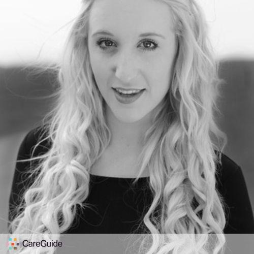 Child Care Provider Sami Gallant's Profile Picture