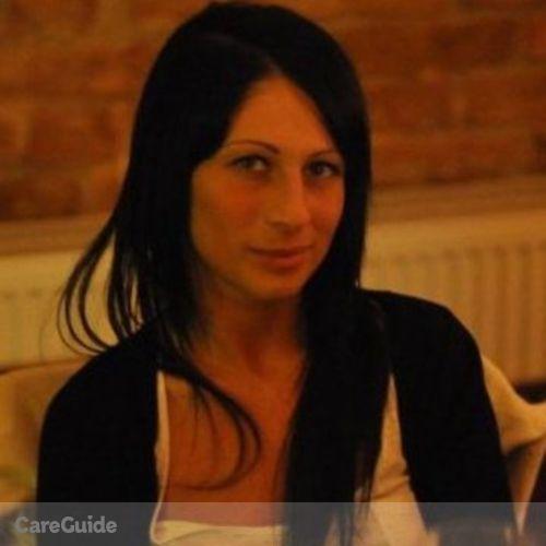 Housekeeper Provider Bernadett K's Profile Picture