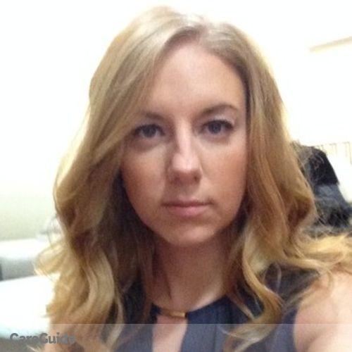 Canadian Nanny Provider Dana H's Profile Picture