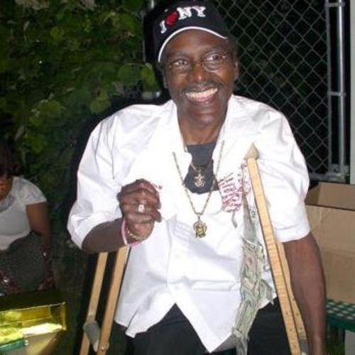 Elder Care Job Benjamin J's Profile Picture
