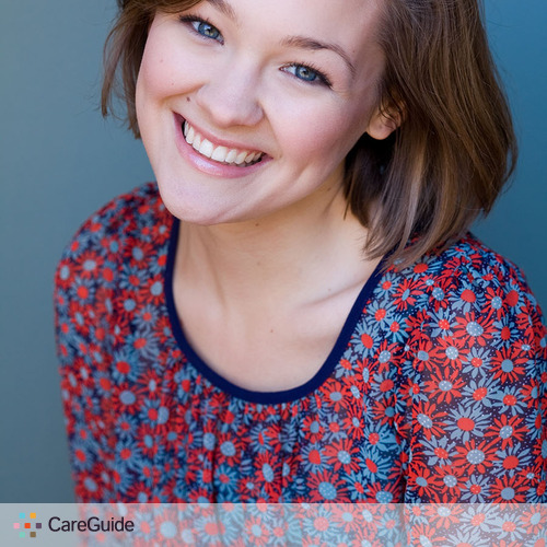 House Sitter Provider Anna Marr's Profile Picture