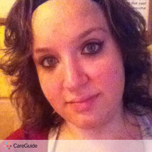 Child Care Provider Megan Miller's Profile Picture